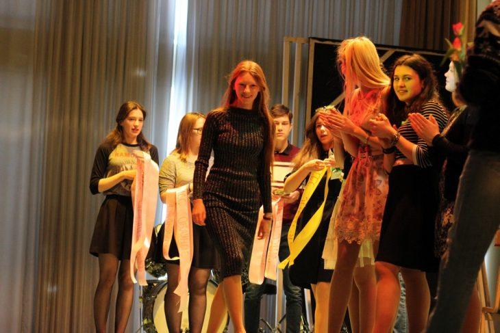 фото участниц конкурса