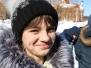Зимине игры ЛДР