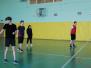 Волейбол. 10 класс